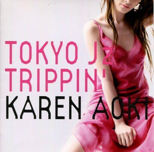 青木 カレン(Vo.)  /TOKYOJ'zTRIPP