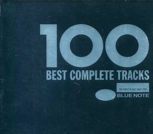 オムニバス / ベスト・ブルーノート100 コンプリート・トラックス(HQCD)[限定盤]