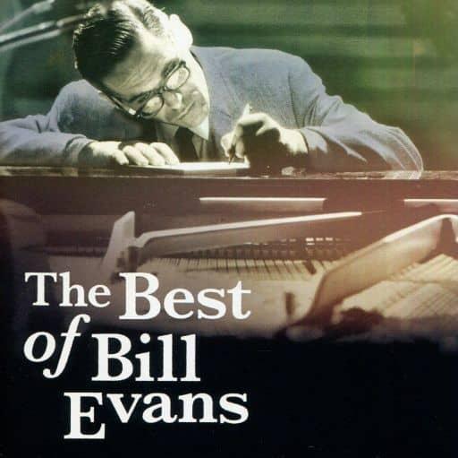 ビル・エヴァンス / ベスト・オブ・ビル・エヴァンス