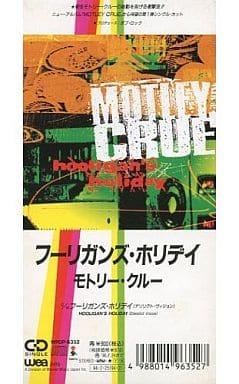 モトリー・クルー     /(廃盤)フーリガンズ・ホリデイ