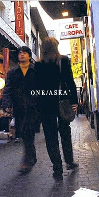 ASKA / ONE / 着地点 / こんな(廃盤)
