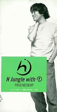H-Jungle with/フレンドシップ