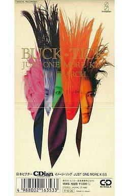 BUCK-TICK / ジャスト・ワン・モア・キス