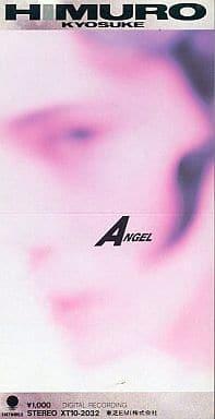 氷室 京介        /ANGEL/SHUFFLE