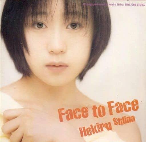 椎名へきる / Face to Face