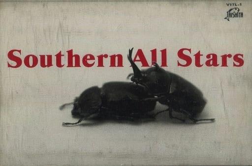サザンオールスターズ / Southern All Stars(状態:ジャケット状態難)