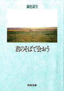<<日本文学>> 君のそばで会おう