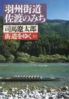<<日本文学>>> 街道をゆく 10