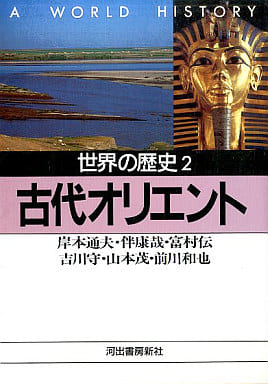 <<歴史全般>> 世界の歴史2-古代オリエント