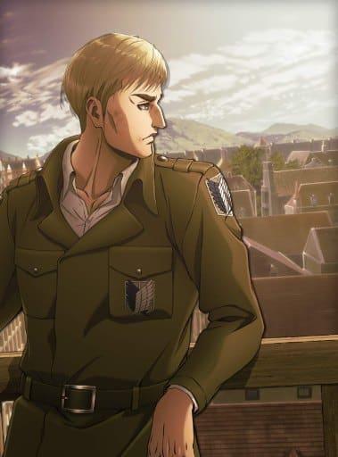 TVアニメ「進撃の巨人」 Season3 Vol.2 [初回限定版]