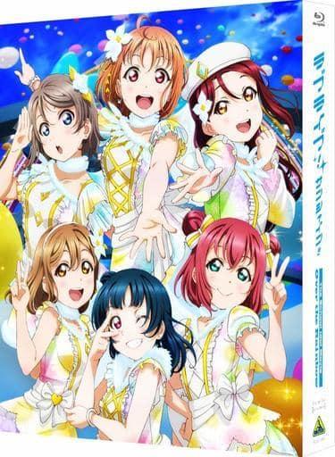 ラブライブ!サンシャイン!! The School Idol Movie Over the Rainbow [特装限定版]