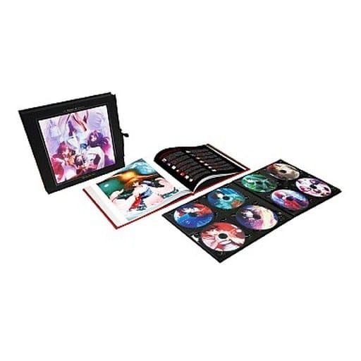 空の境界 Blu-ray Disc BOX