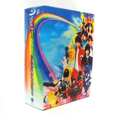 非公認戦隊アキバレンジャー 初回版 BOX付全4巻セット
