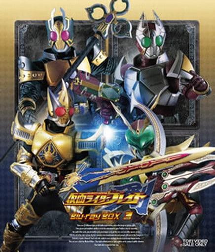 仮面ライダー剣 Blu-ray BOX 3