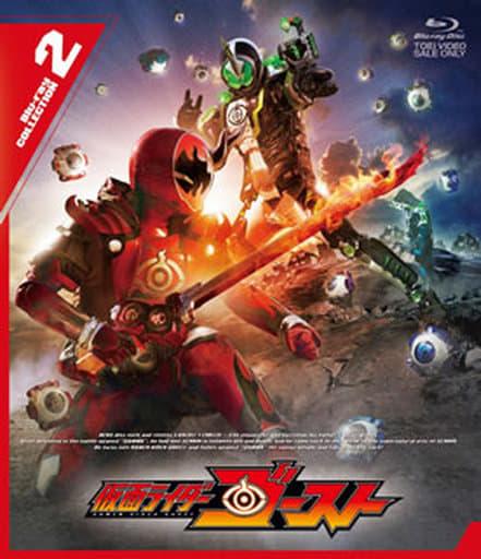 仮面ライダーゴースト Blu-ray COLLECTION 2 [初回限定版]