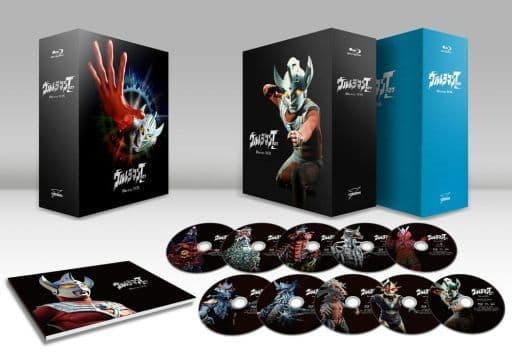 ウルトラマンタロウ Blu-ray BOX [特装限定版]