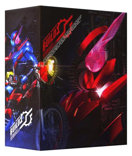仮面ライダービルド Blu-ray COLLECTION 1 [初回版]