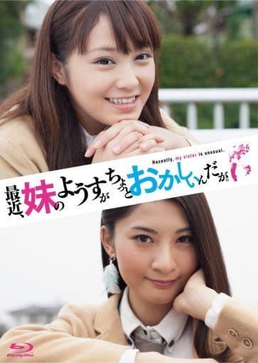 駿河屋 -【アダルト】<中古>最近、妹のようすがちょっとおかしいんだが。 ディレクターズ・カット(邦画)