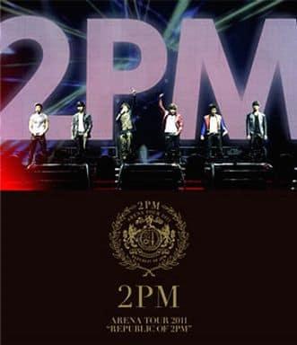 2PM / Arena Tour 2011 'republic Of 2pm'