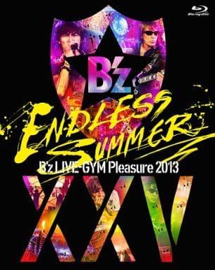 B'z LIVE-GYM Pleasure 2013 ENDLESS SUMMER -XXV BEST-[完全盤]