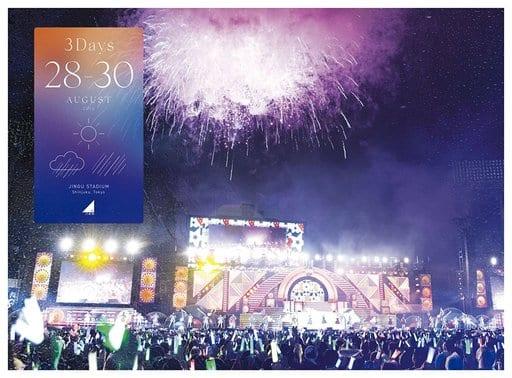 乃木坂46 / 乃木坂46 4th YEAR BIRTHDAY LIVE 2016.8.28-30 JINGU STADIUM [完全生産限定版]