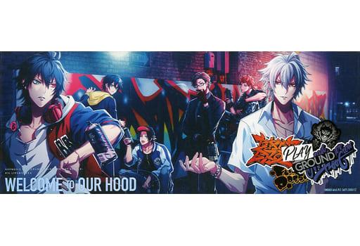 ヒプノシスマイク HYPNOSIS MICROPHONE -Division Rap Battle- 4th LIVE@オオサカ Welcome to our Hood