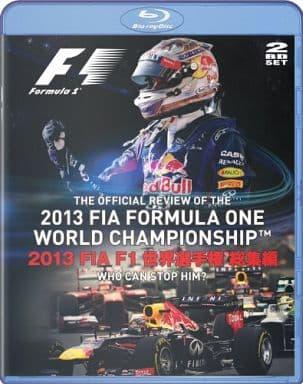 2013 FIA F1世界選手権総集編