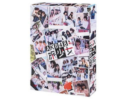 AKB48 / AKB48 旅少女 Blu-ray BOX