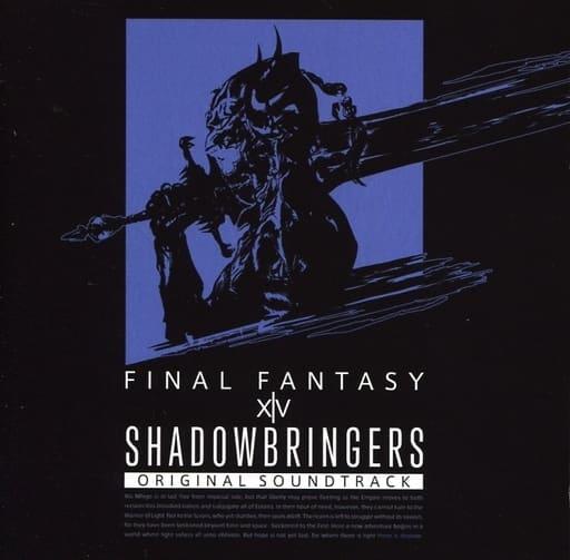 「SHADOWBRINGERS:FINAL FANTASY14」Original Soundtrack