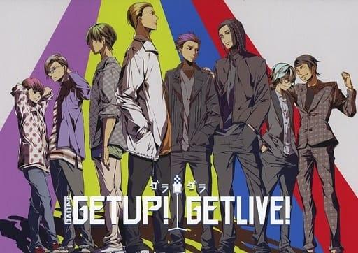 GETUP! GETLIVE! ゲラゲラ 3rd LIVE