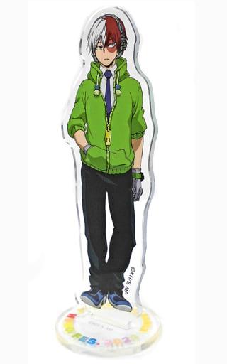 轟焦凍 ジャンボアクリルスタンド 「僕のヒーローアカデミア HERO FES.<ヒーローフェス>2020」