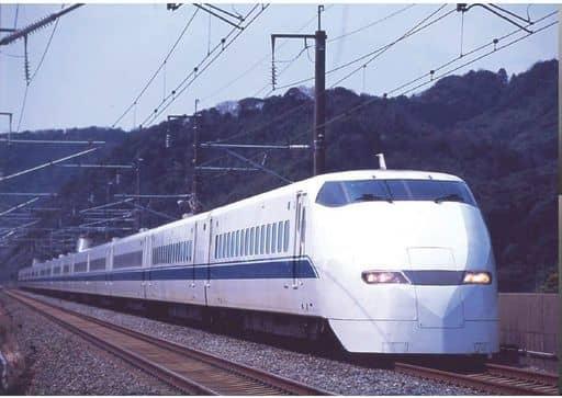 1/150 300系新幹線 F8編成 パンタグラフ削減後 基本8両セット [A7358]
