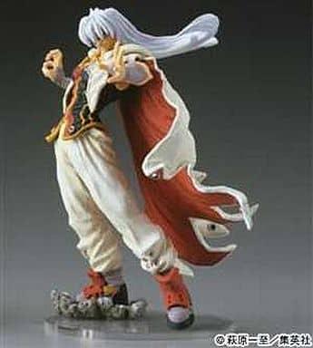 ダーク・シュナイダー ワンコインフィギュアシリーズ バスタード!!-暗黒の破壊神-