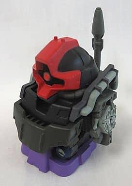 リック・ドム 機動戦士ガンダム ガンダムヘッド3 「機動武闘伝Gガンダム」
