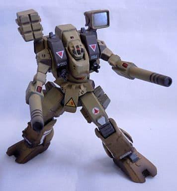 MBR-04-MrIV デストロイド トマホーク(アクションタイプ) 「超時空要塞 マクロス」スーパーディメンションフィギュア シリーズ002