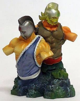 戦いの神・平和の神  「NEO超像革命 キン肉マン 第2弾 ~黄金のマスク編~」