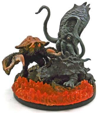 南海の大怪獣 (彩色版) 「アートワークスコレクション 東宝怪獣シリーズPARTII」