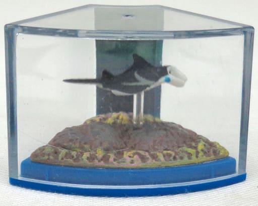 オニイトマキエイ 「沖縄美ら海水族館監修 つなげてつくろう 美ら海アクアリウム」  爽健美茶キャンペーン景品