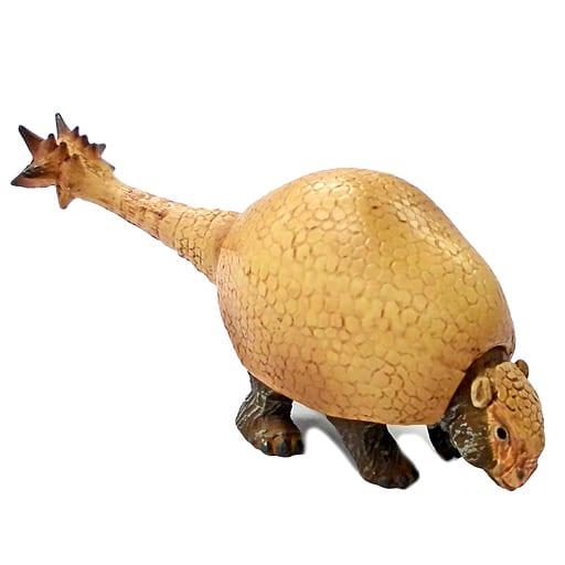 ドエディクルス(色替え) 「ダイノテイルズ6 恐竜模型図鑑」 ローソン限定ドリンクキャンペーン品