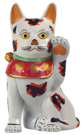 九谷焼招き猫 「招き猫ミュージアム公式 招き猫ミニチュアコレクション」