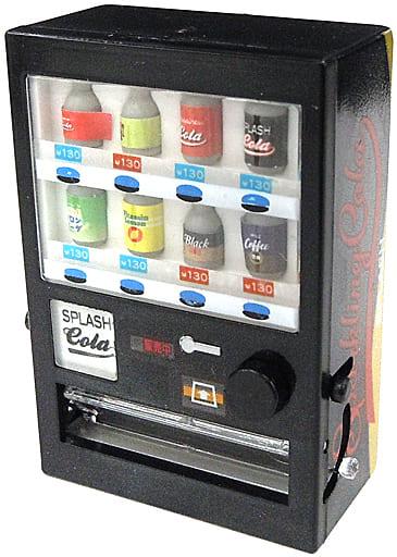 コーラB 「ザ・ミニチュア 自動販売機コレクション5」