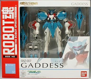 Robot魂 GNZ-007 加迪斯