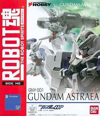 Robot魂 GNY-001 正义女神高达