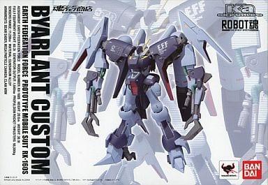 Robot魂[Ka Signature] RX-160S 拜亚兰特装型