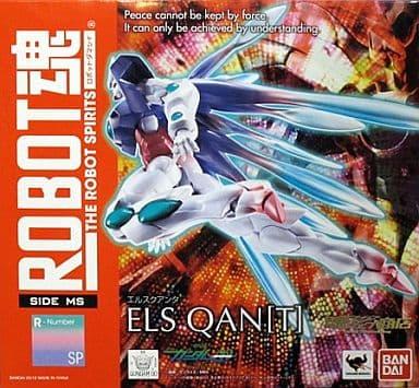 Robot魂 GNT-0000 ELS量子型00高达