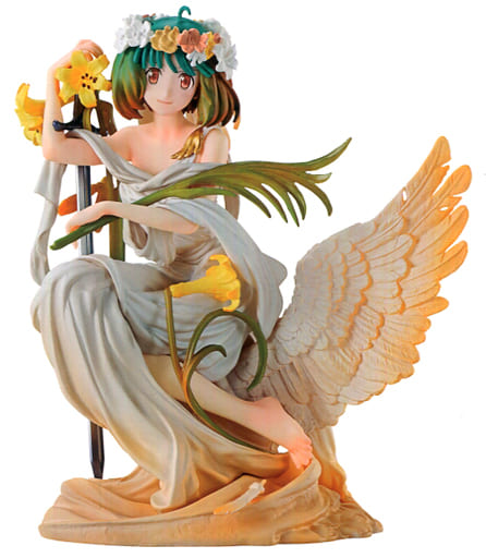 The Super Dimension Orange Venus ランカ・リー 「FIGURE SPIRITS KUJI マクロスF-another mythical world-side Ranka Lee-」 C賞 フィギュア