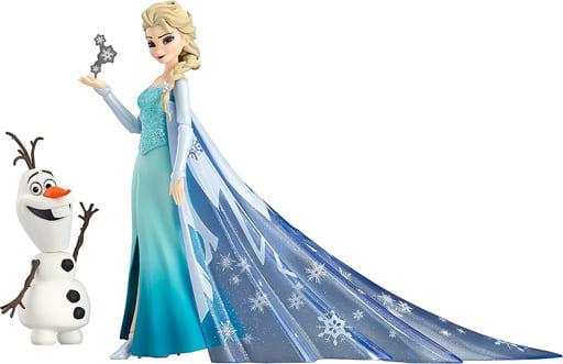 figma エルサ 「アナと雪の女王」
