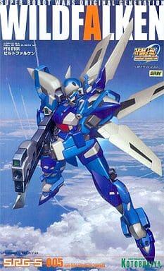 1/144 PTX-016R ビルトファルケン 「スーパーロボット大戦OG」 S.R.G-S-005 [KP-05]