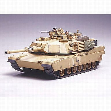 1/35 MM M1A2エイブラムス(イラク) 「ミリタリーミニチュア」