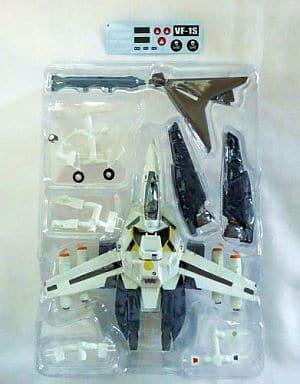 1/144 VF-1S スーパーバルキリー フォッカー機(TV版) 「超時空要塞マクロス」 バルキリーコレクション2